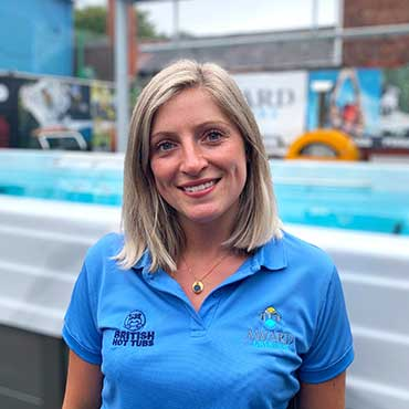 Charlotte Anthony | Award Leisure Franchise